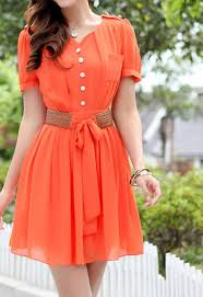 fashion trends cute spring dresses for women combined with lovely