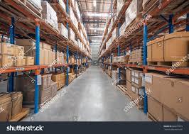 100 Melbourne Warehouse Australia April 2016 Interior Stock