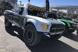 100 Mini Trophy Trucks MTSEMA18 SCORE Of SEMA And Baja 1000 Qualifying Results