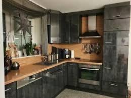 markenlose grill einbauküche günstig kaufen ebay