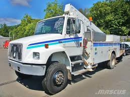 Freightliner FL70 For Sale Sparrow Bush, New York Price: US$ 21,900 ... 2002 Gmc Topkick C7500 Cable Plac Bucket Boom Truck For Sale 11066 1999 Ford F350 Super Duty Bucket Truck Item K2024 Sold 2007 F550 Bucket Truck For Sale In Medford Oregon 97502 Central Used 2006 Ford In Az 2295 Sold Used National 1400h Boom Crane Houston Texas On Equipment For Sale Equipmenttradercom Altec Trucks Info Freightliner Fl80 Point Big Vacuum Cranes Sweepers 1998 Chevrolet 3500hd 1945 2013 Dodge 5500 4x4 Cummins 5899