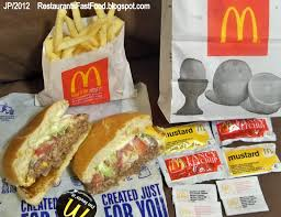 McDonald s Hamburgers Ladonia Phone Number 334 297 1112