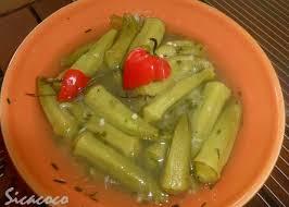 salade de gombos a la creole les carnets de sicacoco