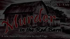 Murder In The Red Barn - YouTube Murder In The Red Barn Youtube Victorian Era Figurines Amusing Planet Hoedown Entrance Features The Look Of An Old Red Barn Unsolved Murders History Sorts Archive Stock Photos Images Alamy In July 2015 Cambridge Youth Musical Theatre Amazoncom Sinister Cinema Amazon Yesterdays Papers Remarkable Lives Splendidly Illustrated Ballads Harnessing The Power Of Criminal Corpse By Tom Waits