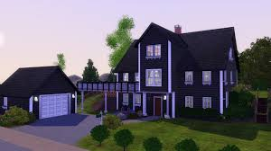 100 Houses In Norway Mod The Sims Norwegian House