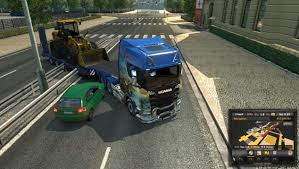 Game Trainers: EURO TRUCK SIMULATOR 2 V1.30.1.19S (+14 TRAINER ...