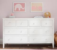 emerson extra wide dresser pottery barn kids