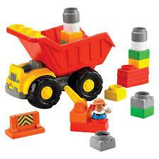 100 Little People Dump Truck Builders Build N On PopScreen