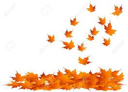 Falling clipart pile fall leaves 2