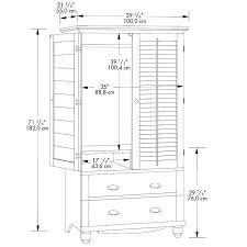harbor view dresser in salt oak tag harbor view armoire