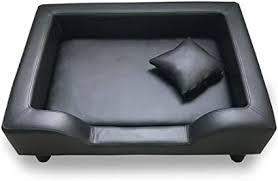 pet hundebett haustierbett hundesofa kunstpelz sofa stil