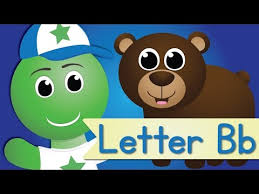 Letter B Song ficial Letter B Music Video by Have Fun Teaching