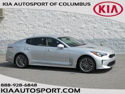 New 2018 Kia Stinger Silky Silver For Sale | Columbus GA VIN ... Used Trucks Columbus Ga New Car Models 2019 20 Auto Mart Cars Ne Dealer Honda Lease News Of Release And Reviews Craigslist Ga Best For Sale By Owner Options 2018 Nissan Titan Xd Single Cab And For Intertional Used Truck Center Of Indianapolis Intertional Starkville Ms Whosale Express At Mercedesbenz Of In Less Atlanta Serving Norcross Subaru Dealership Rivertown Lynch Cadillac Auburn Opelika