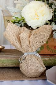 DIY Projects And Ideas For Creating A Rustic Style Wedding