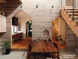 100 Japanese Modern House Design Modern House Tour Spatial Awareness