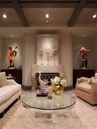 Loving This Living Room So Elegant And Modern