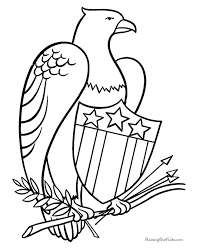 Checking Out Coloring Pages For Patriotic Pattern Ideas I Dont