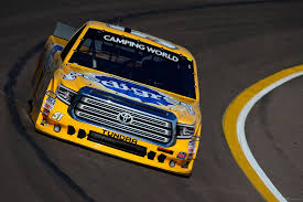 Phoenix Raceway - Qualifying Results: NASCAR Truck Series Https ...