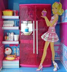 Barbie Kitchen Furniture at Home Interior Designing