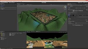 Tiled Map Editor Unity by Terrain Overhaul News Daggerfall Tools For Unity Mod For Elder