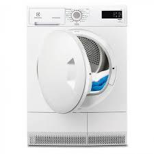 sèche linge electrolux edc2086pdw blanc 3628353 darty