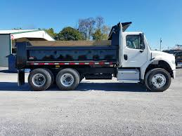 100 12 Yard Dump Truck Ford Curry Supply S