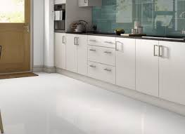 shop style selections mitte white porcelain floor and wall tile