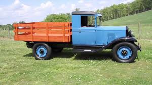 1930 Chevrolet Truck For Sale - YouTube