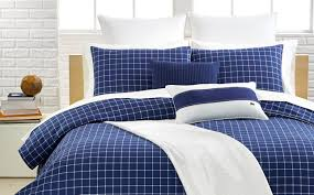 bedding set favored navy and white tie dye bedding acceptable