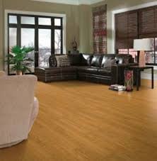 What is the difference between laminate flooring and vinyl flooring