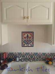 kitchen in ca usa turkish tiles