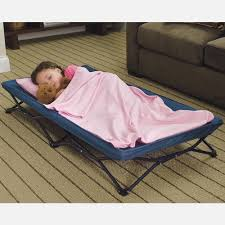 Intex Kidz Travel Bed by Travel Beds For Toddlers Make Your Kids U0027 Outdoor Activities Fun