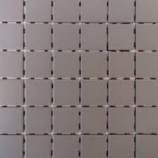 2x2 cobalt square pattern porcelain floor mosaic tile