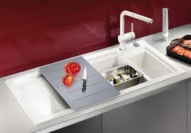 die keramikspüle schlagfester als ihr ruf küchen design