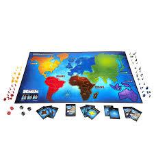 Hasbro Risk Game EZStore