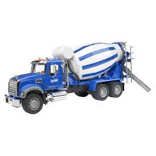 Bruder Toys Mack Granite Cement Mixer Truck - Blue From $78.99 - Nextag Concrete Mixer Toy Truck Ozinga Store Bruder Mx 5000 Heavy Duty Cement Missing Parts Truck Cstruction Company Mixer Mercedes Benz Bruder Scania Rseries 116 Scale 03554 New 1836114101 Man Tga City Hobbies And Toys 3554 Commercial Garbage Collection Tgs Rear Loading Mack Granite 02814 Kids Play New Ean 4001702037109 Man Tgs Mack 116th Mb Arocs By