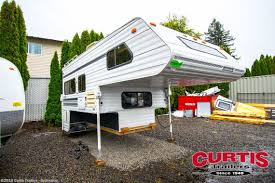 100 Used Lance Truck Campers 1995 RV 880 For Sale In Beaverton OR 97003 33426 RVUSA