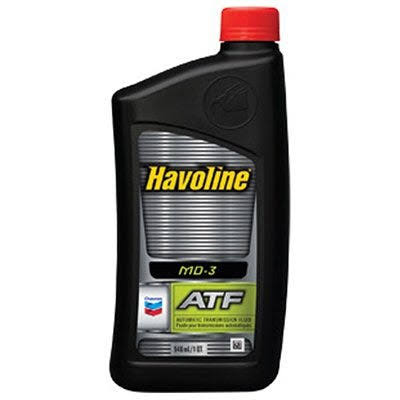 Havoline Md-3 Automatic Transmission Fluid