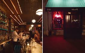 15 Best Hidden Bars And Restaurants In NYC | Travel + Leisure The Absolute Best Broadway Bars In Nyc Heres A Map Of All The Best Rooftop Bars New York City From Cocktail Dens To Beer 19 Photos Cond Nast Traveler Hookup Tempest Bar Nycs Juice For Smoothies Fresh Veggie And Pub Birthday Spots Parties Cbs