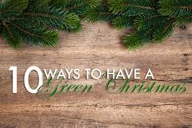 10ft Christmas Tree Walmart by Green Christmas Tree Inhabitat Green Design Innovation