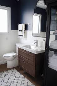 Elegant Half Bathrooms Interior Bathroom Walls Pinterest Bathroom ... Bathroom Chair Rail Ideas Creative Decoration Likable Tile Small Color Pictures Trainggreen Best Wall Inspiring Decorative Aricherlife Home Decor Pating Colors Beautiful Fresh 100 Decorating Design Ipirations For Bathrooms Made Relaxing Bathroom Ideas Small Decorating On A Budget Storage Apartment Therapy Stencils The Secret To Remodeling Your Budget 37 Fantastic Ghomedecor