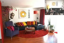 das wohnzimmer vor und nach der umgestaltung coucht
