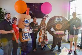 Dunkin Donuts Pumpkin 2017 by First Ever Dunkin U0027 Flavored Beer Released On National Coffee Day