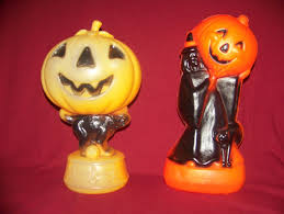 Vintage Halloween Blow Molds by Halloween Turns Out U2026 I Am Crazy