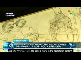 Diego Rivera Rockefeller Center Mural Controversy by Man At The Crossroads The Story Of Diego Rivera U0027s Mural Youtube