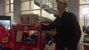 Kids On Fire Truck At The Mall - YouTube Summit Mall Building Fire Engines On Scene Youtube Toy Fire Trucks For Kids Toysrus 150 Scale Model Diecast Cstruction Xcmg Dg100 Benefits Of Owning A Food Truck Over Sitdown Restaurant Mikey On The Firetruck At Mall Images Stock Pictures Royalty Free Photos Image Result Hummer H1 Fire Chief Motorized Road Vehicles In 2015 Hess And Ladder Rescue Sale Nov 1 Mission Truck Pull Returns July City Record Toronto Services Fighting Canada Replica