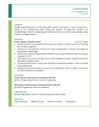 Project Engineer CV - CTgoodjobs Powered By Career Times Project Engineer Resume Sample Pdf New Civil For A Midlevel Monstercom Manufacturing Unique 43 Awesome College Senior Management Executive Eeering Offer Letter Format For Mechanical Valid Fer Electrical Objective Marvelous Design Example Beautiful Control 18 Impressive Samples Velvet Jobs Similar Rumes Manager Desktop Support Best It How To Get People Like Cstruction Information
