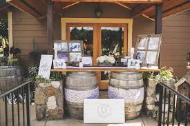 Photos Gallery Events Door Perfection Rustic Wedding Welcome Table Guestbook With Basket For Programs