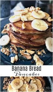 Bisquick Pumpkin Banana Bread by Banana Bread Pancakes An Affair From The Heart