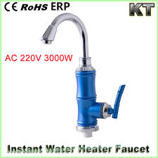 Elektrischer Wasserhahn Durchlauferhitzer 3000w Armatur 3000 Watt Digital Elektrische Wasserhahn Küche Bad Armatur